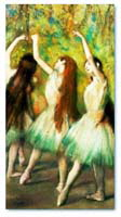 Impressionist art by Edgar Degas02