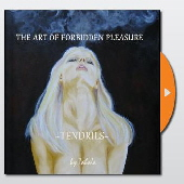 art of forbidden pleasure coffee table book by Tahala