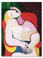 picasso__the_dream_t102